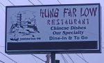Gallery #1 Worst Restaurant Names